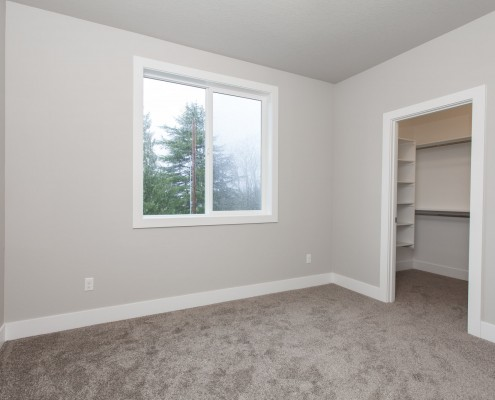 Bedroom – 6212 SE. Yamhill Portland Oregon