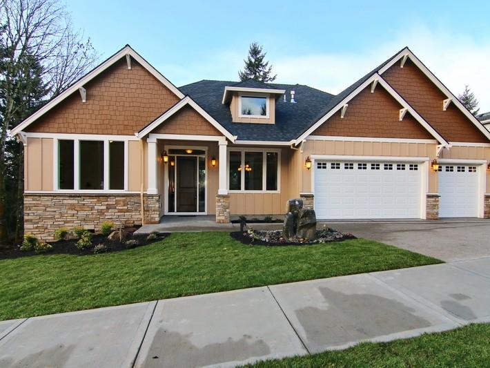 Crescent custom homes 10045 se champagne lane portland or 97086 previousnext malvernweather Gallery