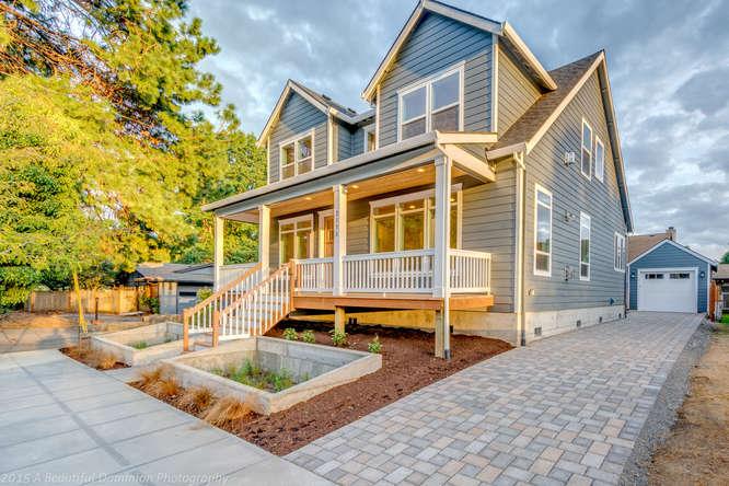 Crescent custom homes 2130 se lambert portland or 97202 virtual tour malvernweather Images